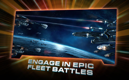 Star Trek Fleet Command 21