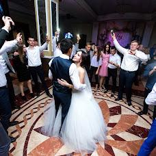 Wedding photographer Mikhail Grebenev (MikeGrebenev). Photo of 01.10.2017