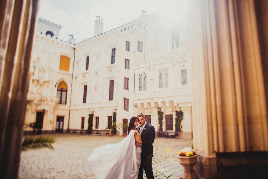 Wedding photographer Denis Isaev (Elisej). Photo of 18.11.2014