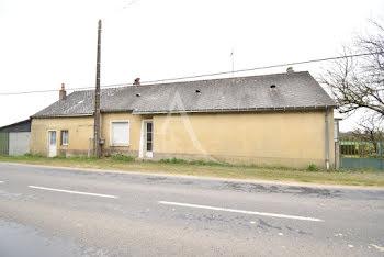 maison à Quelaines-Saint-Gault (53)