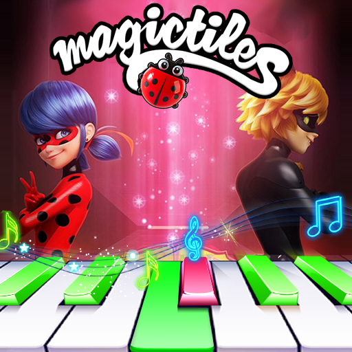 Piano Miraculous Ladybug