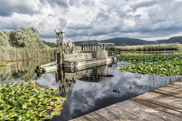 Il lago di giuliobrega