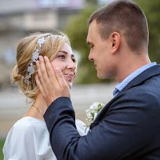 Свадебный фотограф Александр Важницкий (NinaAlexPhoto). Фотография от 14.10.2018