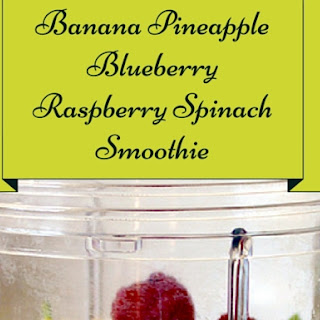 Healthy Smoothies For Weight Loss.
