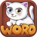 Word Home - Cat Puzzle Game APK