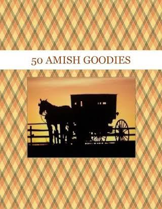 50  AMISH GOODIES