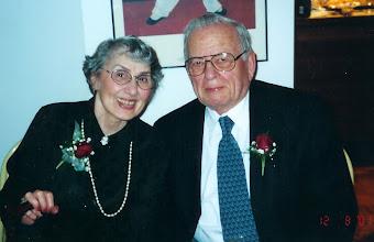 Photo: Etta & Harold