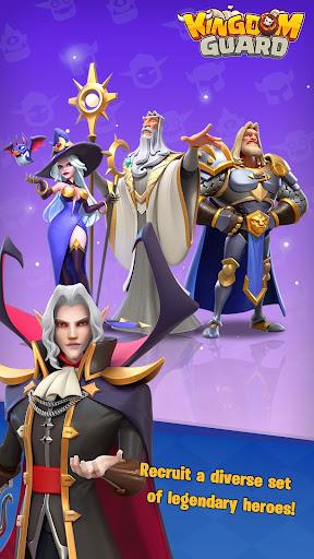 Kingdom Guard screenshots 2