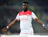 Mercato Pro League: Nana Ampomah et Jérémy Gelin tout proches de l'Antwerp
