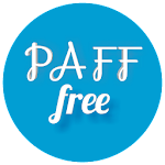 Paid Apps For Free - PAFF Icon