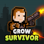 Grow Survivor - Dead Survival 4.6