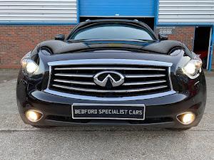 2014 INFINITI QX70 S PREMIUM AUTO