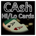 CAsh - High Low Playing Cards icon