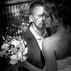 Wedding photographer Nataliya Lavrenko (Lavrenko). Photo of 23.08.2016