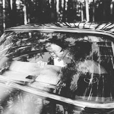 Wedding photographer Katya Kubik (ky-bik). Photo of 30.01.2017