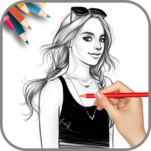 Pencil sketches software for pc download.