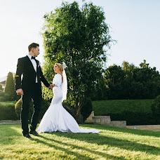 Wedding photographer Yuriy Reva (revayuriy). Photo of 01.06.2016