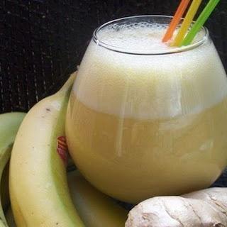 Cocktail «the Jungle» Recipe