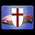 Automobile Trivia Car Quest icon