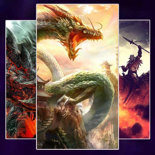 Dragon Wallpaper For Acer Smartphone Apps En Google Play