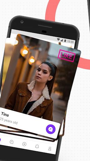 Hily Dating: Chat, Match & Meet Singles 2.8.4.1 screenshots 2