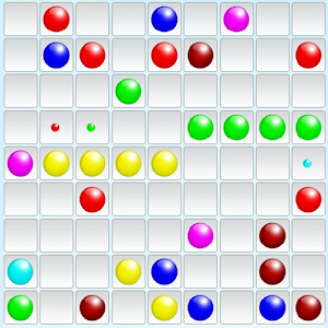 Color balls Lines - Free games - Android Apps on Google Play