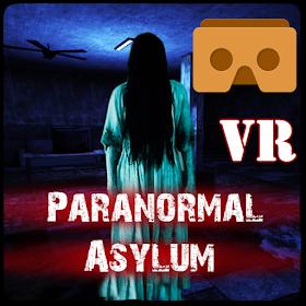 VR Paranormal Asylum