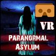 VR Paranormal Asylum icon