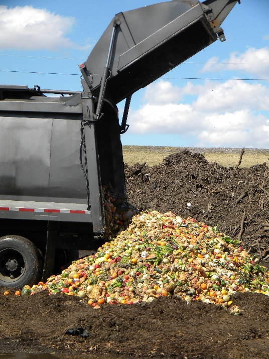Food Scrap Composting in IL: Recent Legislative Highlights