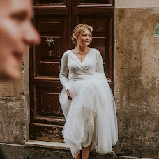 Wedding photographer Tom Zuk (weddingphotos). Photo of 31.05.2018