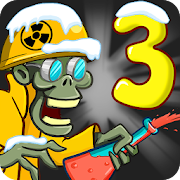 MOD Zombie Ranch Battle - VER. 2.0.15