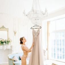 Wedding photographer Angelina Nusina (nusinaphoto). Photo of 17.07.2018