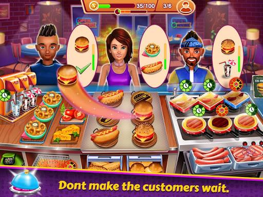 Kitchen Station Chef : Cooking Restaurant Tycoon 3.2 screenshots 14