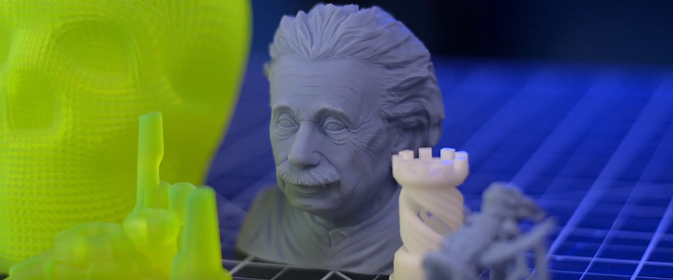 Tech Breakdown: What is 3D Printing?