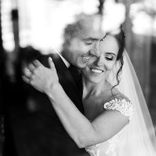 Wedding photographer Taras Stelmakh (StelmahT). Photo of 03.10.2018