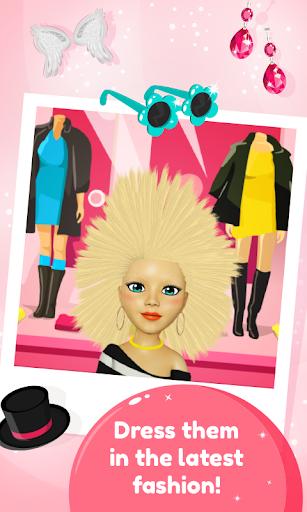 Princess Hair & Makeup Salon apktram screenshots 5