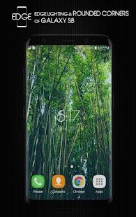 S8 Edge Mask Screenshot