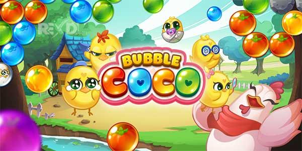 Trucchi Bubble Coco Android: Vite infinite e Diamanti illimitati