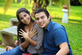 Photo: Lina et Juan (Maracaïbo, Venezuela)