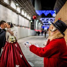 Wedding photographer Stefano Pettine (StefanoPettine). Photo of 23.01.2017