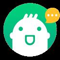 MALLO - FREE smartphone PTT icon