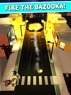 Maim Street- screenshot thumbnail