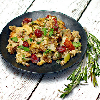 Cranberry Orange Stuffing Recipes