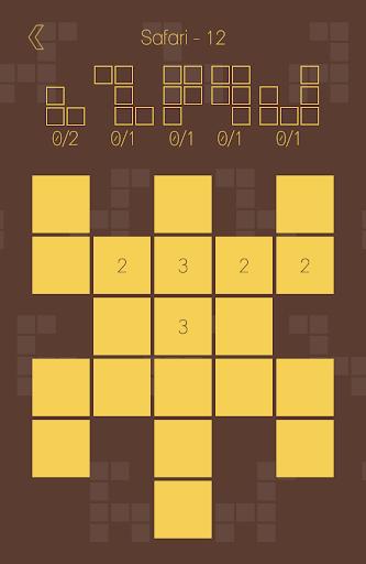 Lamina Puzzle