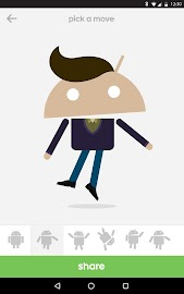 Androidify Screenshot 10