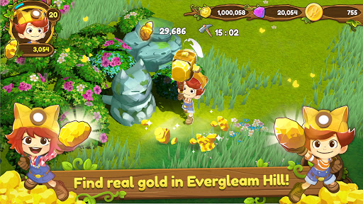 Evergleam Hill 1.2.0 de.gamequotes.net 1