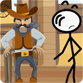Stickman and guns