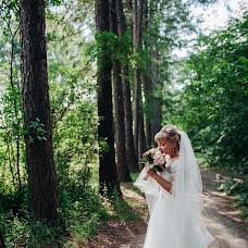 Wedding photographer Viktor Sudakov (VAsudakov87). Photo of 07.08.2018