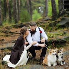 Wedding photographer Alena Kozionova (alenaphotographe). Photo of 21.05.2018