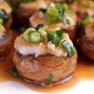 Dried Chinese Mushrooms Recipes.